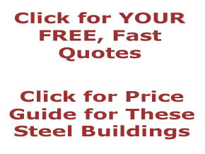 CSB Steel Framed Portal Building Quotations - 1st Choice Leisure Buildings