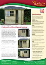 Platinum Portsmouth Apex Workshops