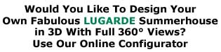 Click Here For Lugarde summer house and online configurator