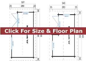Trentan Betchworth floor plan