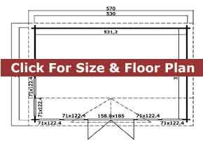 Trentan Bisley Floor Plan